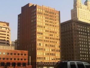 1005 Grand Lofts - Kansas City, MO