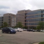 Corporate Woods 82 & 84 - Overland Park, KS