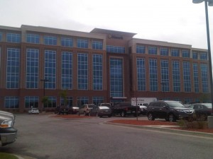 Renner Corporate I - Lenexa, KS