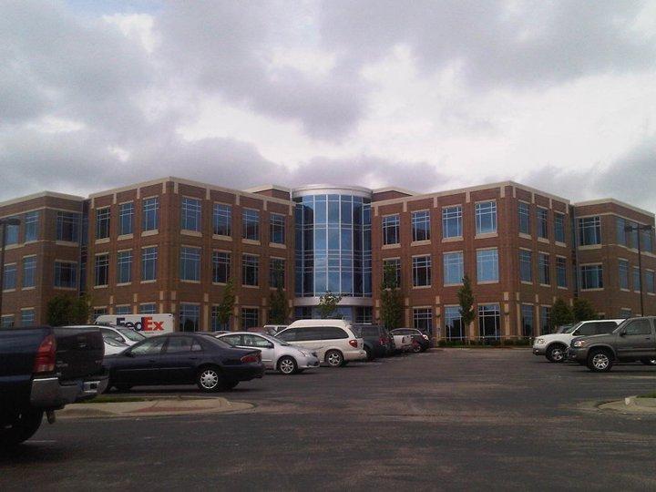 Innerworks Kc Corporate Medical Plaza Iii Overland
