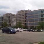Corporate Woods 82 & 84 - Overland Park, KS