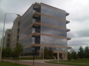 Corporate Woods 82 - Overland Park, KS