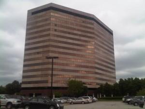 Corporate Woods II - Overland Park, KS