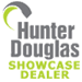 Hunter Douglas Showcase Dealer
