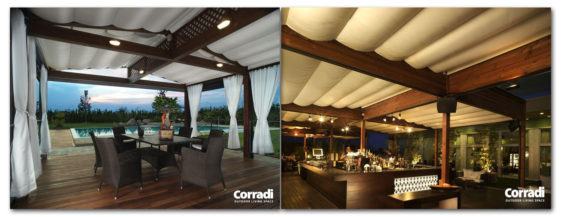 Corradi Outdoor Living