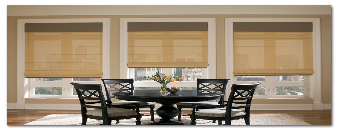 hunter douglas window covering